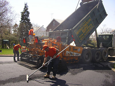 Commercial Paving Services Westbury, NY